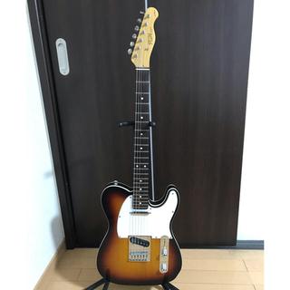 Fender - fujigen テレキャスター 上位機種 限定品