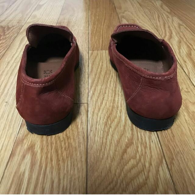 Clarks(クラークス)のclarks クラークス 本革 レディース ローファー 3.5 22㎝   レディースの靴/シューズ(ローファー/革靴)の商品写真