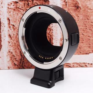 Canon - ★新品級★Canon EF-EOS M マウントアダプター ★