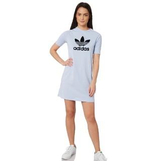adidas - ☆新品☆ Adidas レディース ドレス Tシャツ アディダス ワンピース
