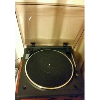 デノン(DENON)のDENON レコードプレーヤー DP-29F (ターンテーブル)