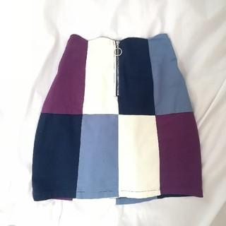 NICE CLAUP - NICE CLAUP スカート