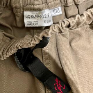グラミチ(GRAMICCI)のGRAMICCI チノパン(パンツ/スパッツ)