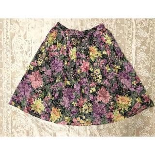トッカ(TOCCA)のTOCCA Queen スカート(ひざ丈スカート)