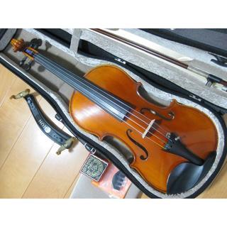 ヤマハ - ドイツ製 KIEFEREIS キーフェレイズ バイオリン 4/4 付属品セット