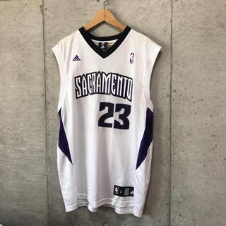 アディダス(adidas)のadidas 2000's NBA Sacramento Kings(バスケットボール)