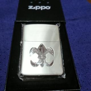 ジッポー(ZIPPO)の新品☆ジッポライター☆ZIPPO キラキラ(タバコグッズ)