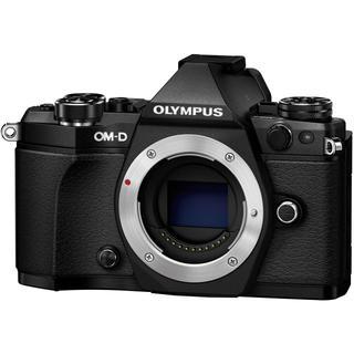 OLYMPUS - 新品 オリンパス E-M5 MarkII ボディ クロ 1年保証 送料無料