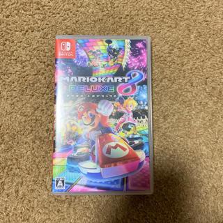Nintendo Switch - マリオカート8 デラックス