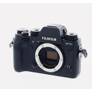 富士フイルム - 送料無料 FUJIFILM X-T1 ボディ