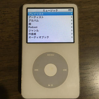Apple - iPod photo 30GB