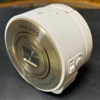 SONY - SONY cybershot QX10