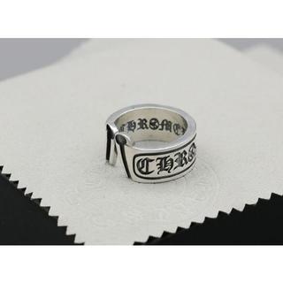 クロムハーツ(Chrome Hearts)のK173クロムハーツリング(リング(指輪))