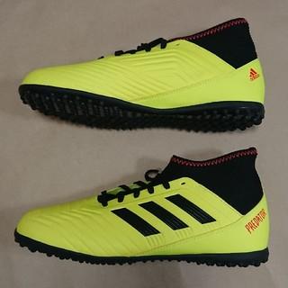 アディダス(adidas)のサッカートレーニングS 24cm アディダス PREDATORTANGO18.3(シューズ)