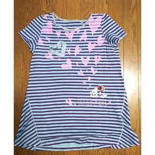 アルベロ(ALBERO)のエサリ様専用 アルベロベロ  ボーダーTシャツ(Tシャツ(半袖/袖なし))