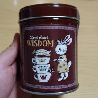 缶入り 紅茶ティーパック(茶)