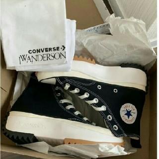 CONVERSE - JW ANDERSON × converse 24センチ