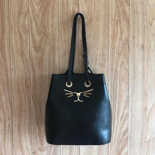 Charlotte Olympia - シャーロットオリンピア 猫 バッグ
