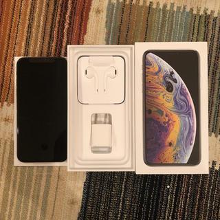 iPhone - iPhone XS 新品未使用 au