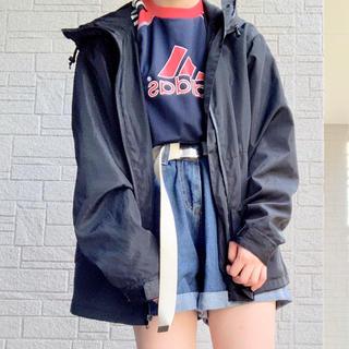 アディダス(adidas)のアディダス ビッグロゴTシャツ(Tシャツ/カットソー(半袖/袖なし))