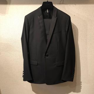 DIOR HOMME - 売り切り ディオールオム 定番 スモーキングジャケット 44