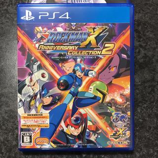 PlayStation4 - PS4 ロックマンX アニバーサリーコレクション2 ソフト ゲーム