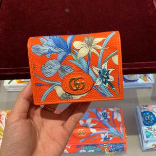 7ed94d7bd5e0 グッチ 新作 財布(レディース)(ゴールド/金色系)の通販 20点 | Gucciの ...
