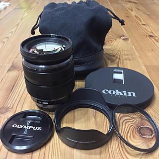 OLYMPUS - オリンパス 12-40mm f2.8 PRO