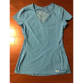 UNDER ARMOUR - アンダーアーマートレーニングシャツ新品‼️