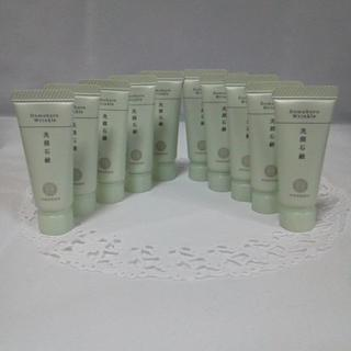 ドモホルンリンクル(ドモホルンリンクル)のドモホルンリンクル 洗顔石鹸 7g×10本(洗顔料)