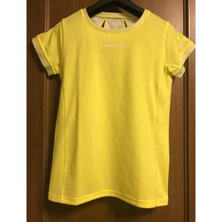 バボラ(Babolat)のよちょこ様専用 バボラ   テニスシャツ M(ウェア)