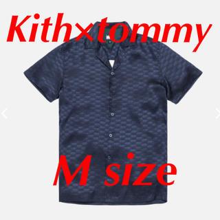 Supreme - 新品未使用 Kith × tommy コラボ シャツ トミー キース Mサイズ