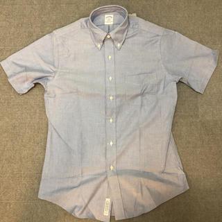 ブルックスブラザース(Brooks Brothers)のブルックスブラザーズ 半袖 シャツ(シャツ)