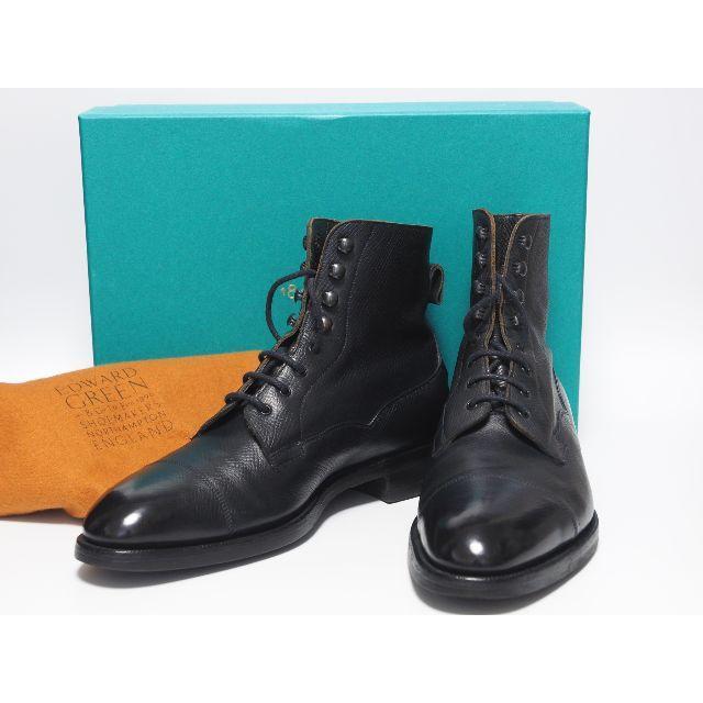 EDWARD GREEN(エドワードグリーン)の【極美品】Edward Green GALWAY 7.5 82E メンズの靴/シューズ(ドレス/ビジネス)の商品写真