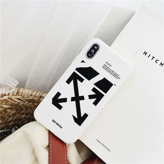 OFF-WHITE - 大人気のデザイン  オフホワイト  OFF-WHITE  最近サイズのみ