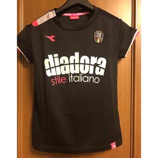 ディアドラ(DIADORA)のディアドラ テニスシャツ M(ウェア)