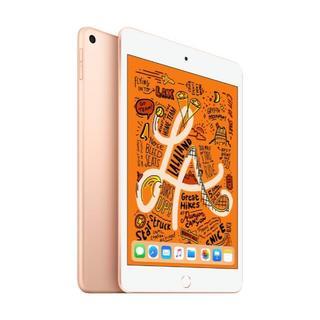 アイパッド(iPad)の新品☆未使用 アップル iPad mini 5 Wi-Fi 64GB ゴールド(タブレット)