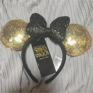Disney - パリディズニー♡ 限定カチューシャ