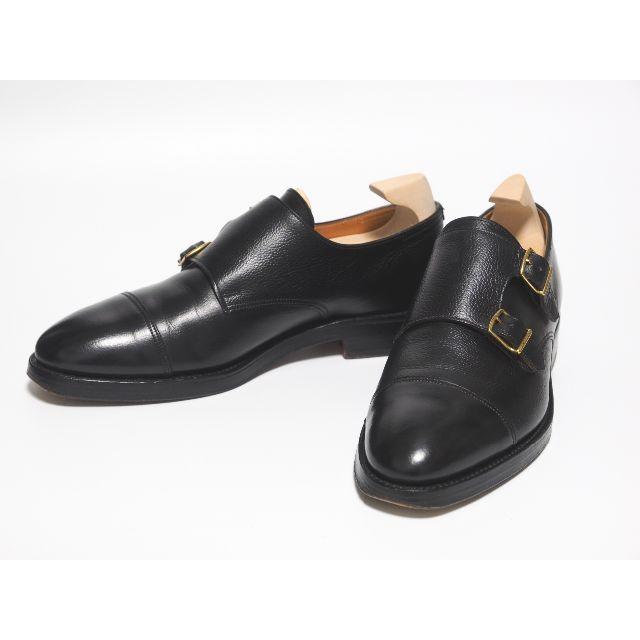 JOHN LOBB(ジョンロブ)の【極美品】 John Lobb WILLIAM ジョンロブ ウイリアム 6.5E メンズの靴/シューズ(ドレス/ビジネス)の商品写真