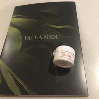 ドゥラメール(DE LA MER)のDE LA MER クリーム(サンプル/トライアルキット)