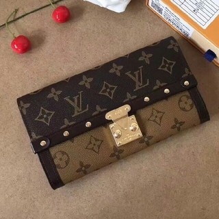 LOUIS VUITTON - LV 長財布