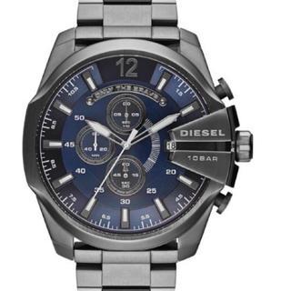 ディーゼル(DIESEL)のディーゼル DIESEL メガチーフ DZ4329 メンズ(腕時計(アナログ))