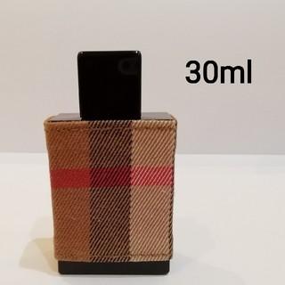 バーバリー(BURBERRY)のバーバリー フォーメン オードトワレ 30ml(香水(男性用))