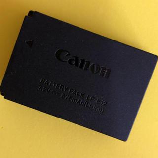 Canon - Canon バッテリー