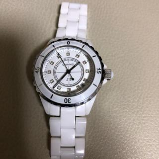 CHANEL - CHANEL腕時計メンズ