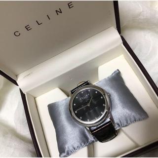 セリーヌ(celine)のCELINE 腕時計 レディース(腕時計)