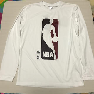 アディダス(adidas)の【NBA・adidas.com】長袖・Tシャツ(Tシャツ/カットソー(七分/長袖))