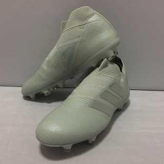 アディダス(adidas)のadidas ネメシス 18+ 新品 26.5cm(シューズ)