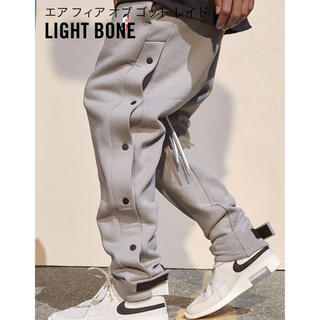 FEAR OF GOD - fear of god nike warm up pants パンツ XL