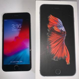 Apple - iPhone 6s Plus(64GB)中古